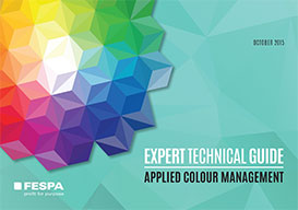 Applied Colour Management