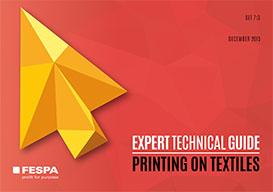 Printing on Textile