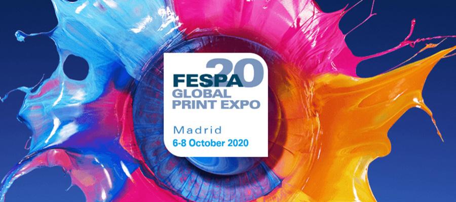 FESPA GPE 2020
