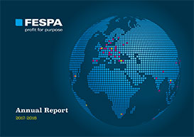 Fespa Annual Report