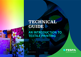 An Introduction to Textile Printing