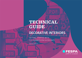 Decorative Interiors – Getting started with File Submission Guidelines