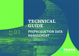 Preproduction Data Management – Creating Perfect PDFs