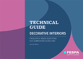 Decorative Interiors – Frequently Asked Questions File Submission Guidelines