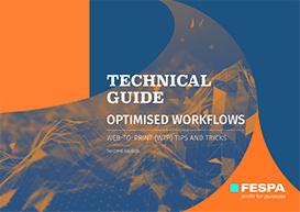 Optimised Workflows – Web-to-Print (WTP) Tips and Tricks