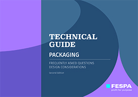 Packaging – Frequently Asked Questions Design Considerations