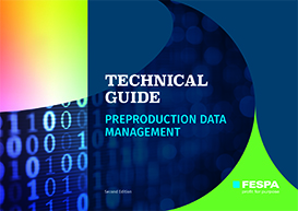 Preproduction Data Management