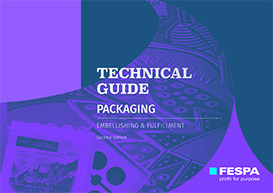 Packaging – Embellishing & Fulfillment