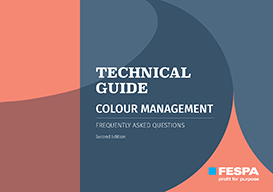 Colour Management – Frequently Asked Questions