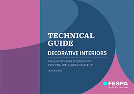 Decorative Interiors – Frequently Asked Questions Printing Wallpaper Digitally