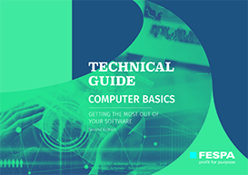 Computer Basics – Getting the most out of your Software