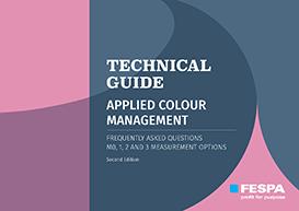 Applied Colour Management – FAQ M0, 1, 2 and 3 Measurement Options