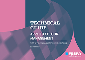 Applied Colour Management – Tips & Tricks for Measuring Colours